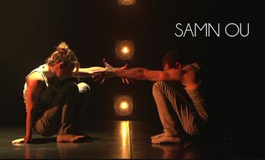 Visueel van project SAMN OU