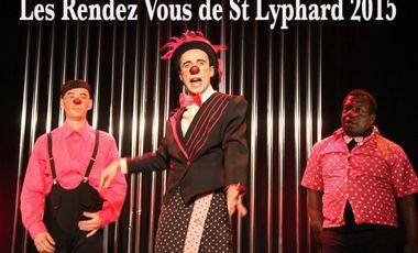 Visuel du projet Les Rendez Vous de St Lyphard 2015