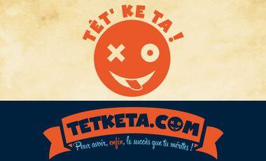 Visueel van project Têt' Ke Ta - Collection Hiver 2015