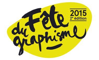 Project visual LA FETE DU GRAPHISME 2015, LE LIVRE