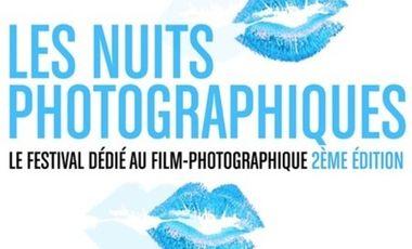 Visuel du projet Les Nuits Photographiques