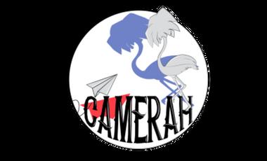 Project visual CAMERAH