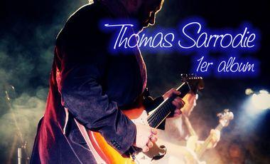 Project visual Thomas Sarrodie