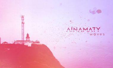 Visuel du projet Ainamaty - Waves