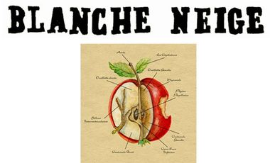 Visuel du projet Blanche Neige