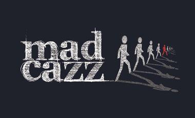 Visueel van project MADCAZZ - 1er EP Studio !
