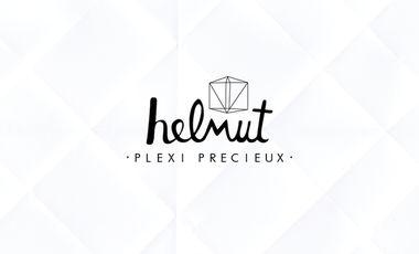 Visueel van project Quitter Publicis pour lancer Helmut