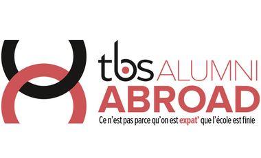 Visuel du projet TBS ALUMNI ABROAD
