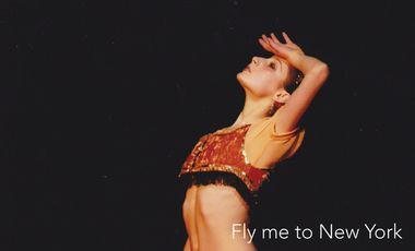 Visuel du projet Fly me to New York