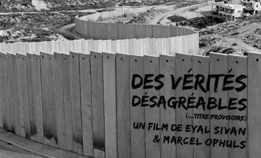 Visueel van project Des Vérités Désagréables