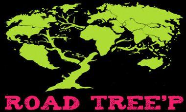 Visueel van project Road Tree'P