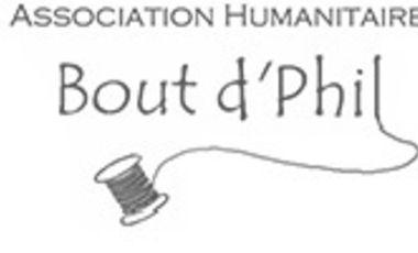 "Visueel van project Projet humanitaire ""Bout d'Phil"" - Accompli !"