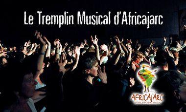 Visueel van project LE TREMPLIN MUSICAL D'AFRICAJARC