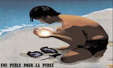 Visueel van project Une Perle pour La Perle