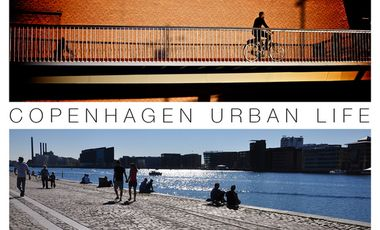 Project visual Copenhagen Urban Life - Photo Guide to Discover the City like a Local