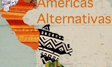 Visueel van project Americas alternativas