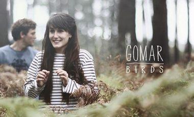 Project visual GOMAR - Premier Album