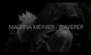 Project visual Malvina Meinier - Clip Waverer