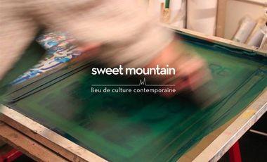Visueel van project Sweet Mountain