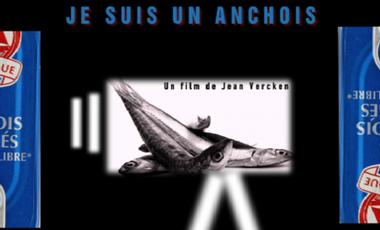 Visueel van project Je suis un anchois