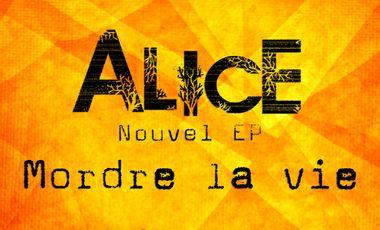 Visueel van project ALICE - 2ème EP