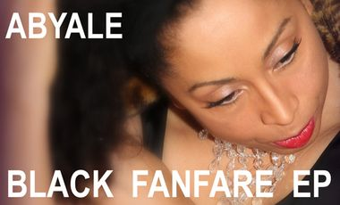 Project visual Abyale_BLACK FANFARE