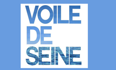 Visueel van project VOILE DE SEINE à la CCE