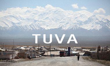 Visueel van project TUVA
