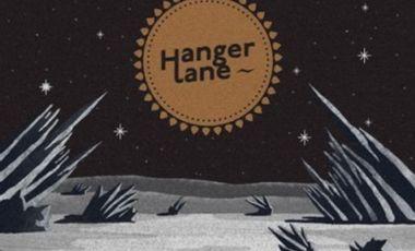 Project visual Hanger Lane premier EP