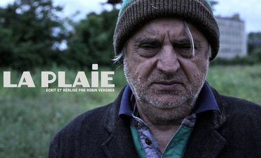 Visueel van project La Plaie