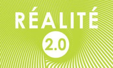 Project visual REALITE 2.0 : une exposition dans des appartements