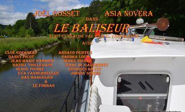 Visuel du projet Le Baliseur