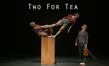 Visueel van project Two For Tea