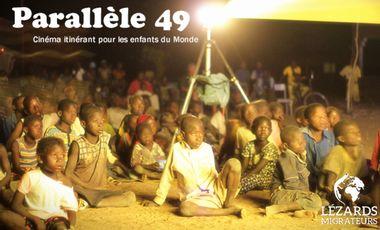 Visueel van project Parallèle 49