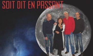 Visuel du projet Soit Dit En Passant