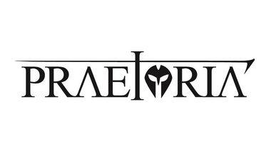 Visueel van project Praetoria: réalisation de clip