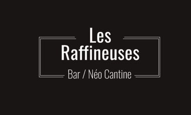 Project visual Les Raffineuses