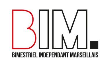 Project visual BIM - Bimestriel Indépendant Marseillais