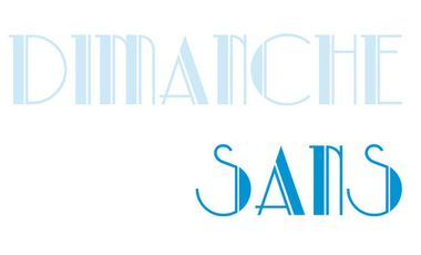 Visueel van project Dimanche sans / Sunday without / Sunnuntai vailla