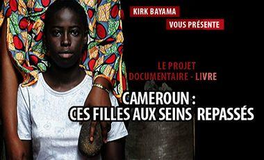 Visueel van project Ces filles aux seins repassés 2