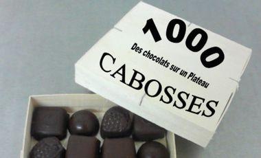 Visuel du projet Chocolaterie Mille Cabosse