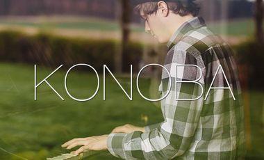 Visueel van project Konoba - First Album