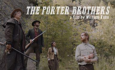 Visuel du projet The Porter Brothers