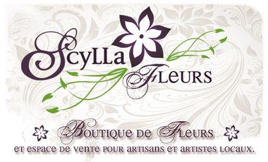 Visueel van project Scylla Fleurs