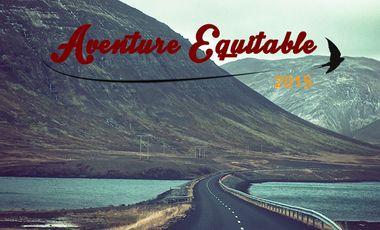 Visuel du projet Aventure Équitable 2015