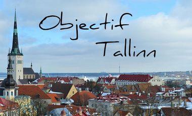Visuel du projet Objectif Tallinn