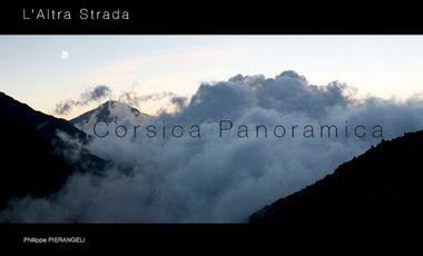 Project visual la CORSE de l'intérieur, ses hommes et sa terre. L' ALTRA STRADA , une autre route.....