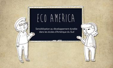 Visuel du projet EcoAmerica
