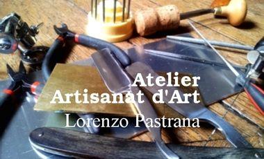 Visueel van project Atelier Artisanat d'Art
