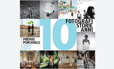 Visuel du projet 10 Fotografi 10 Storie 10 Anni